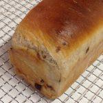 ショコラロールパン
