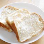 もちもち食パン
