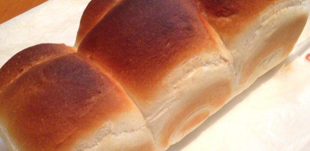 食パン作り、リベンジ